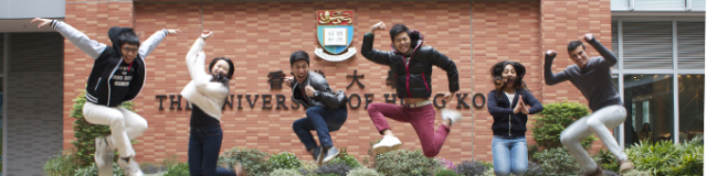 The University of Hong Kong
